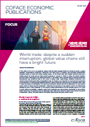 Focus - World Trade